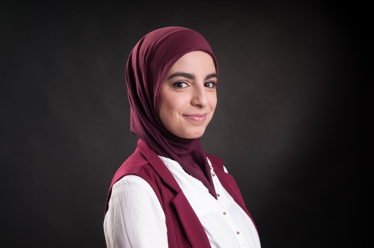 Laila El Amrani-Talbi