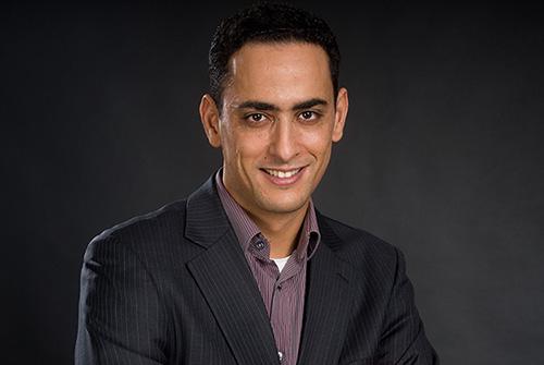 Ing. Farid Darkaoui