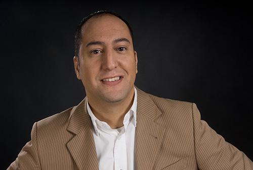 Drs. Abdel el Bouchibti